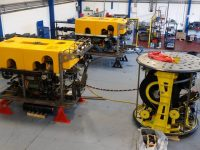 Work Class ROVs For Sale