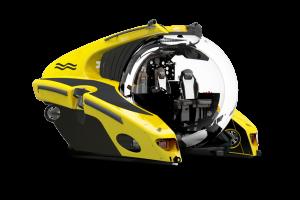 Deep Submarines-C-Researcher 2 - 2000