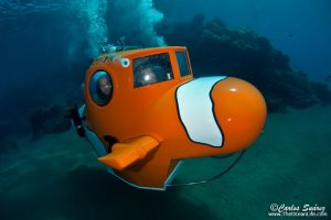 SportSub Nemo