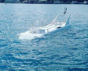 -100-3 Tourist submarine