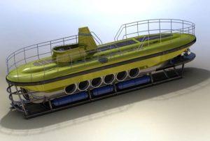SDE11-50 Aurora-10-Pax-T-Sub