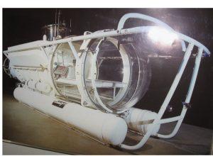 Deep Submarines-Ulysses Sub (PC14)