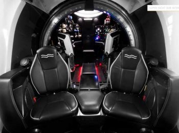 Luxury Submersibles Super_Yacht_Sub_series interior