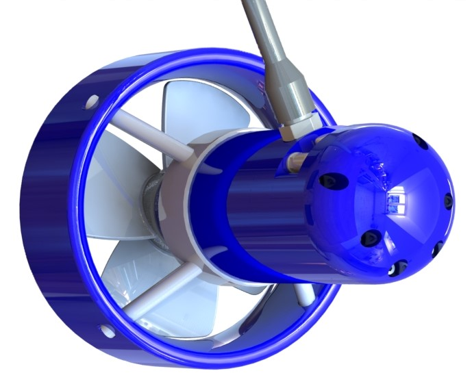 SD4S Thruster 4 -11
